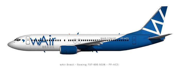 737-800 PP-ACS